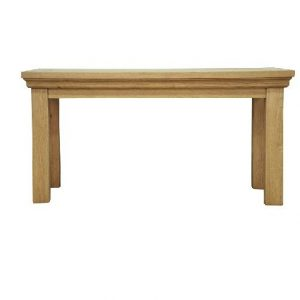 small oak coffee table from Twentytwo home & giftware carlisle