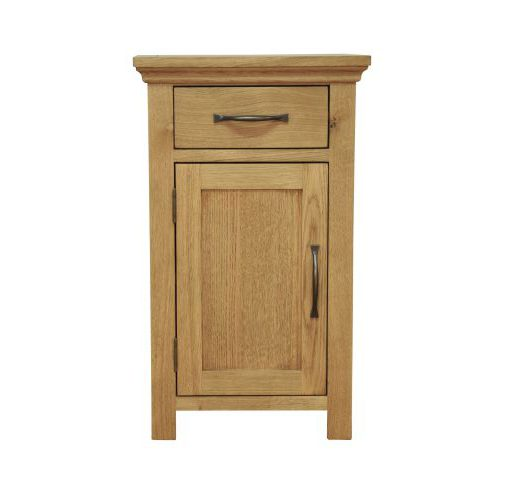 Small Oak Cupboard from TwentyTwo Giftware Carlisle, Cumbria