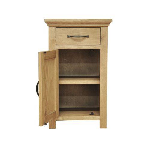 Small Oak Cupboard TwentyTwo Giftware Carlisle