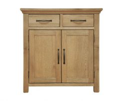 Oak Furniture Range
