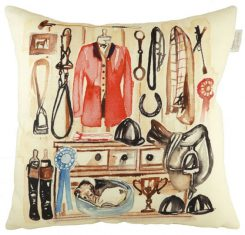 Jennifer rose gallery cushion