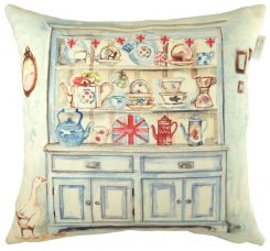 Jennifer rose gallery kitchen dresser cushion