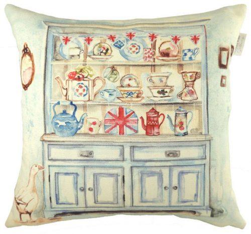Jennifer rose gallery kitchen dresser cushion