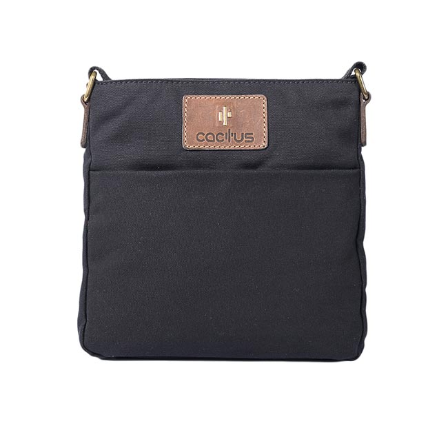 cactus canvas bag 81081