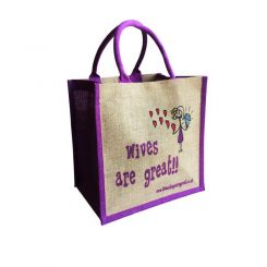 wives are great bag