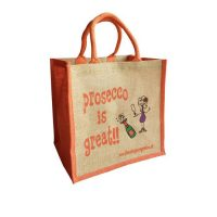 prosecco is great bag