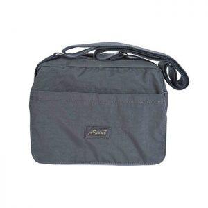 spirit bags 1669 grey