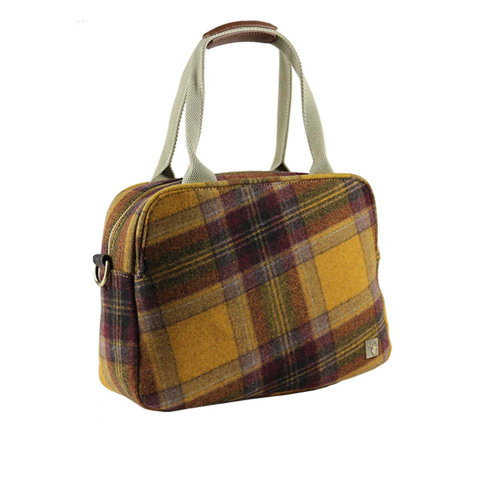 Buy Tartan handbags