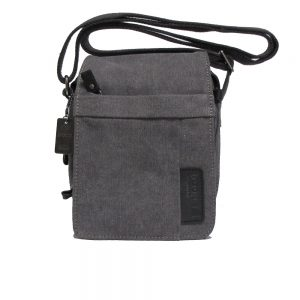 Troop London Canvas Bag TRP0220