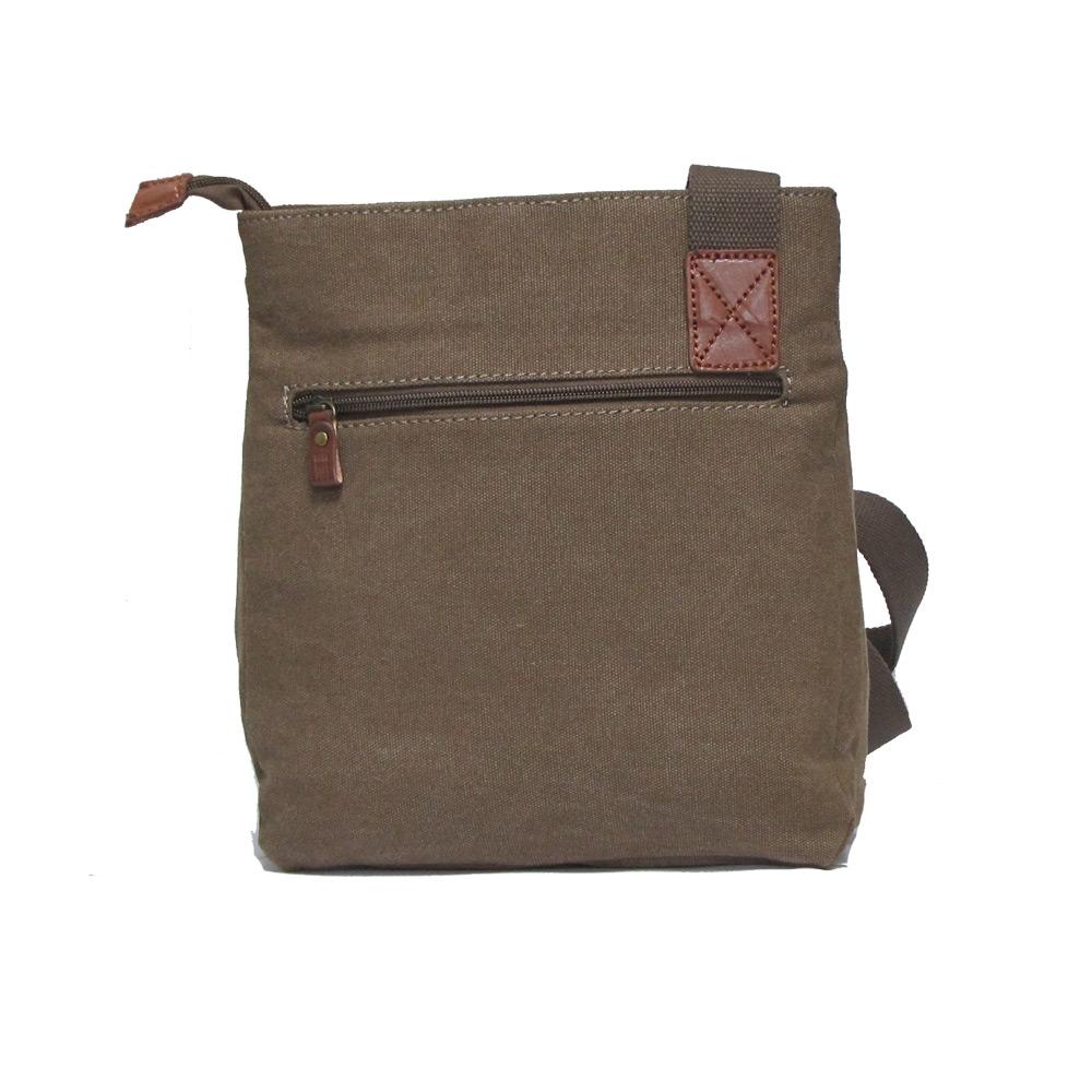 Troop London Canvas Bags