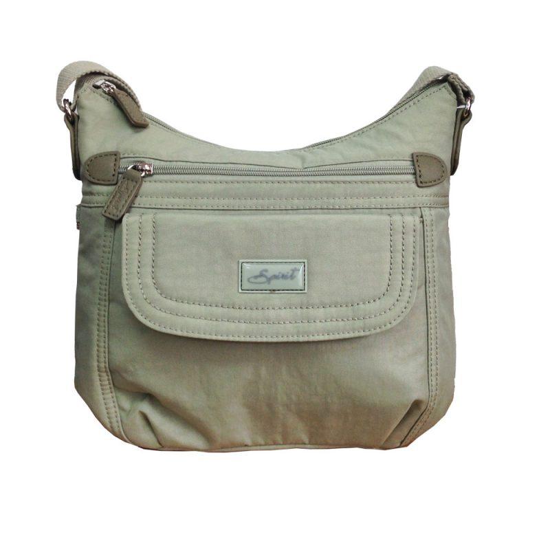 spirit crossbody bag