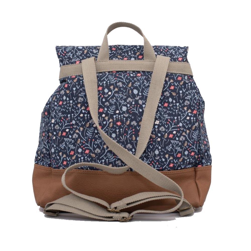 Brakeburn Ditsy backpack