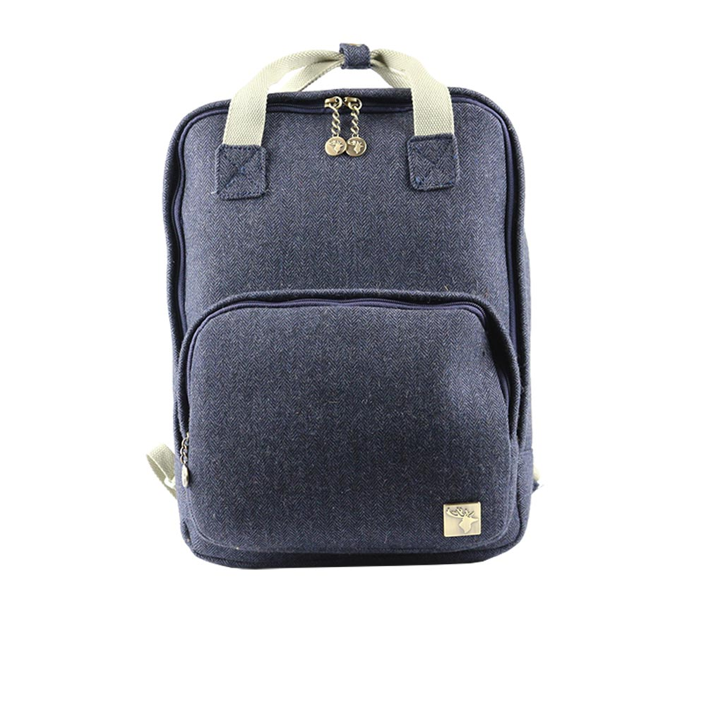 House of Tweed Backpack