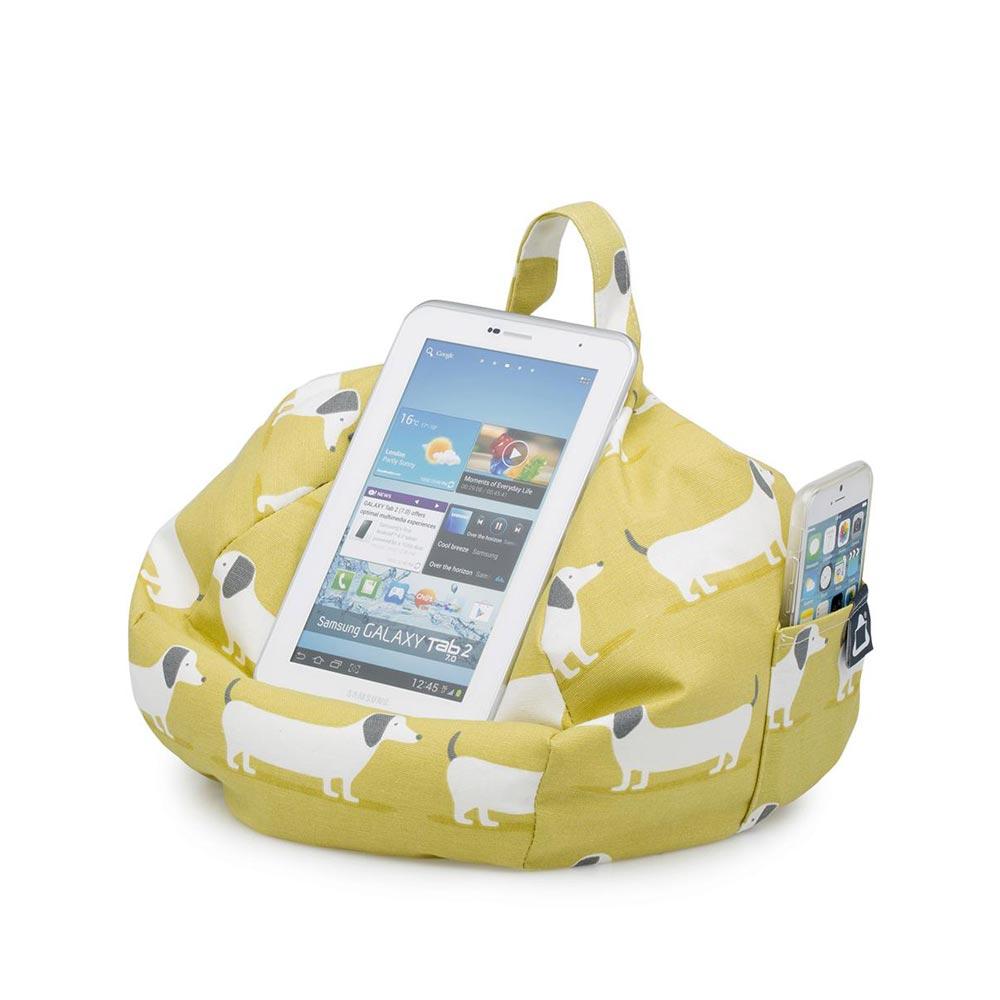 ibeani-dashcund-mobile