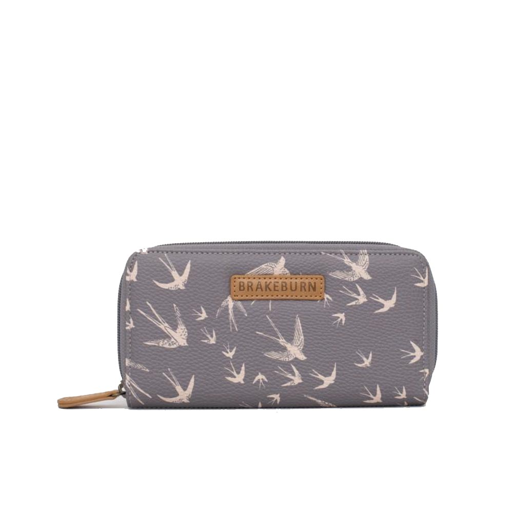 Brakeburn Birds Purse
