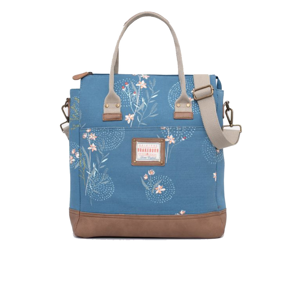 Brakeburn Posey Overnight Shopper Bag