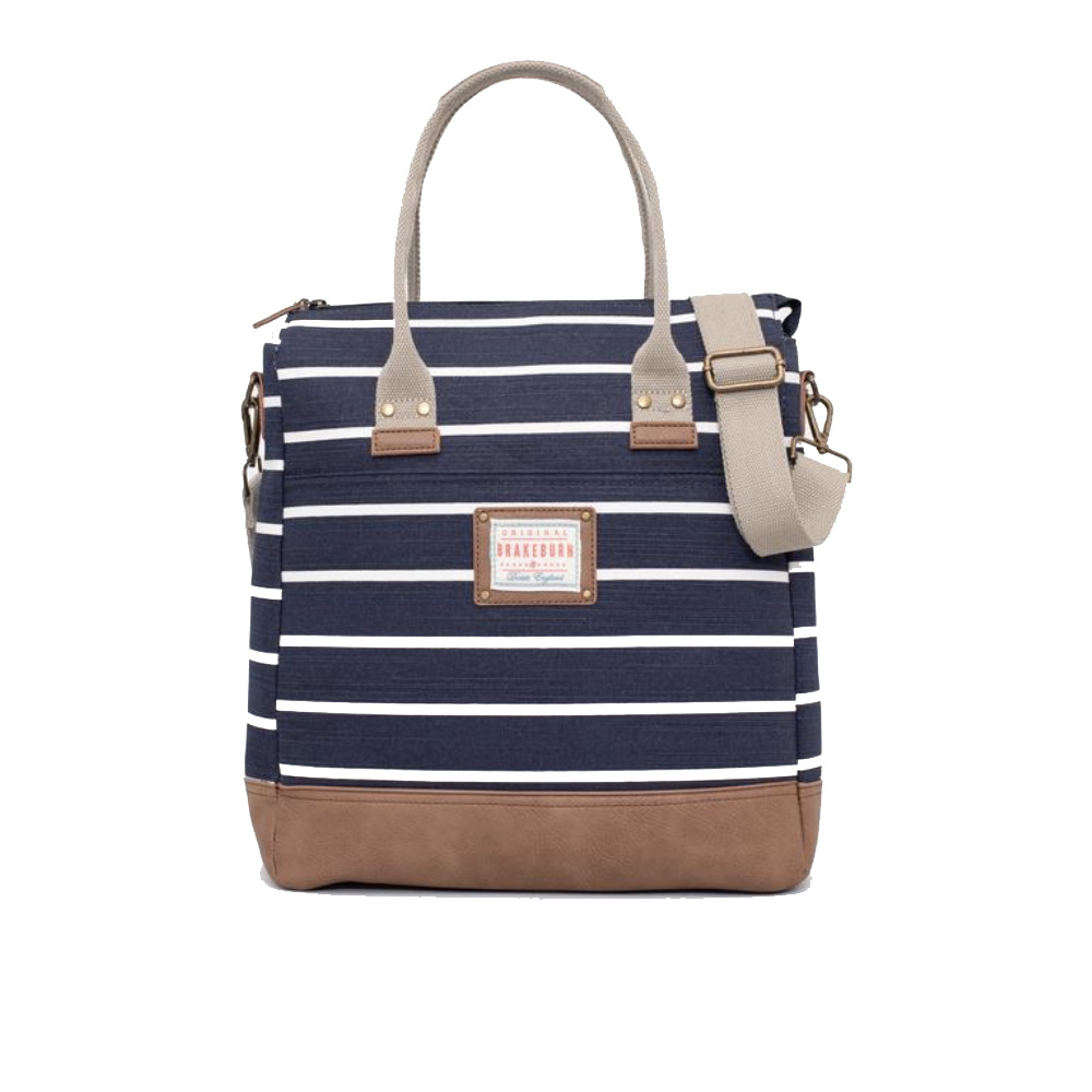 Brakeburn stripe bag