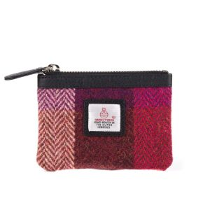 Harris Tweed Coin Purse