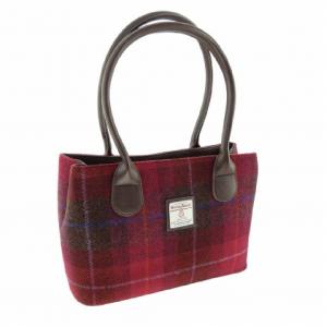 Harris Tweed Handbag